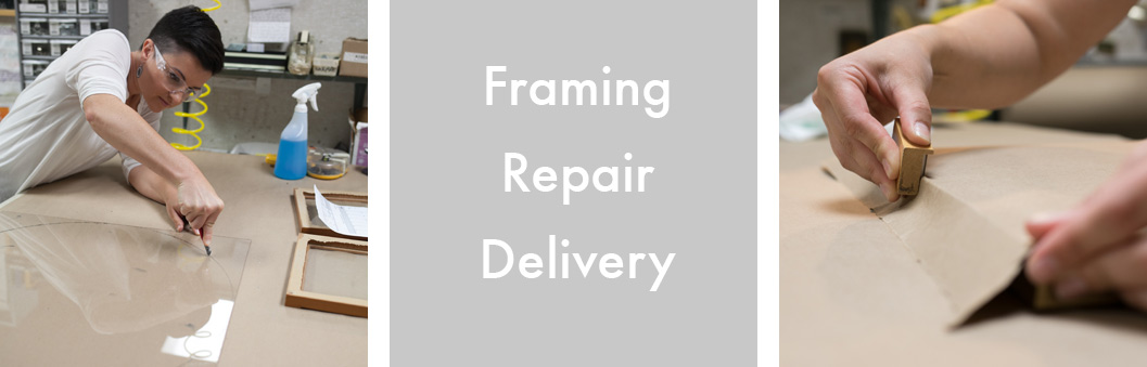 Picture Framing Services Custom Framing Ready Made Frames In